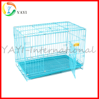 Collapsible Pet Dog Kennels Cages