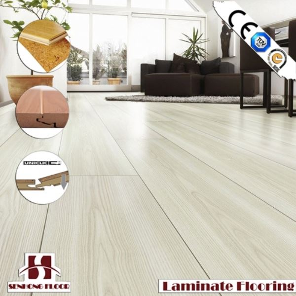 Top Quality grey series ulin flooring