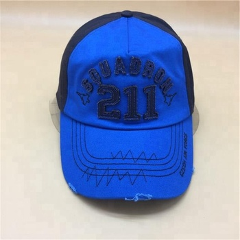 c6ccafe202d5e china factory customized 6 panel cotton types of baseball hats and caps