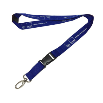 Hot Neoprene lanyards, Promotional Cheap Imprinted Lanyard