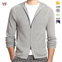 Men's Shrug Knitted Cardigan Sweater