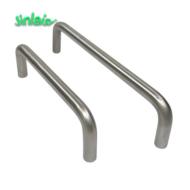 modern hardware stainless steel kitchen cabinet pull handle