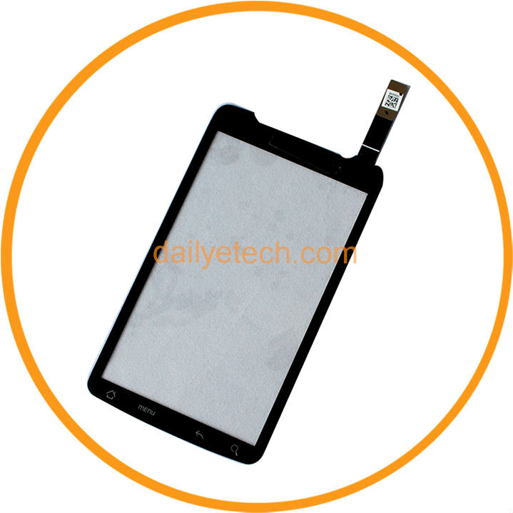 Touch Screen Digitizer Glass For HTC Desire Z A7272 from Dailyetech