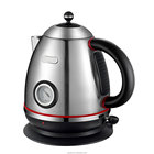 1.2L Small stainless steel electric water tea kettle