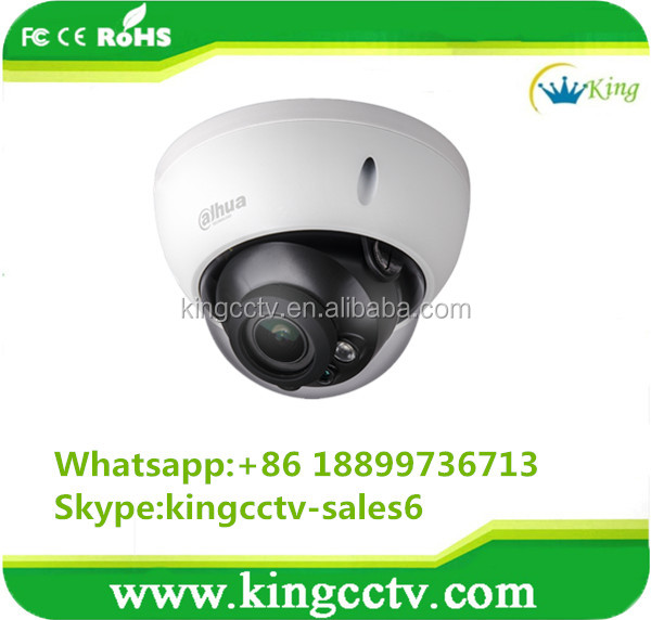 alhua in stock 2MP IP67 1080P 2.7~12mm vari-focal lens IR30M HDCVI Dome Camera HAC-HDBW1200R-VF