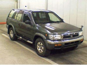 1996 Nissan Terrano Used Car Buy 1996 Nissan Terrano Used Car