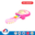 Most popular good educational electronic musical rockin kids guitar with light