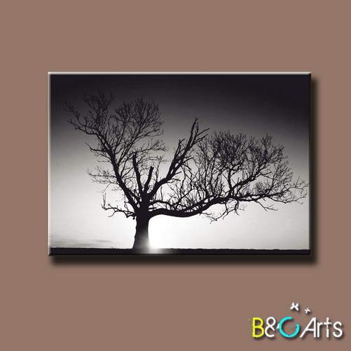 wholesale black and white framed canvas prints cheap china buy