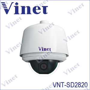 Outdoor Pelco P D PTZ Camera