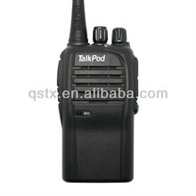 TalkPod TP-625 Portatif Professionnel <span class=keywords><strong>Radio</strong></span> bidirectionnelle