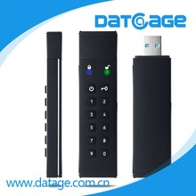 Datage Encryption And Decryption Function U Disk USB3.0 Flash Pen Drive