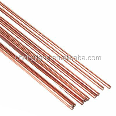 tig wire/Solid copper coated co2 mig welding wire specifications
