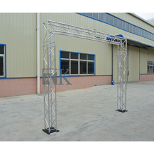 High quality aluminum door truss for hanging LED screen