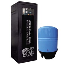 Commercial RO Safe Drinking water purification System water purifier for Humans PH Level 5 stages