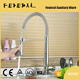 American standard washing hair CUPC beauty salon sink faucet