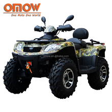 Diesel Engine 900cc 4x4 Quad Bike