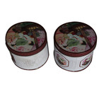 Tin can manufacturing plants food box premium