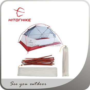 Hitorhike C&ing Tent Hiking Shelter Waterproof Seam Tape 20D PU3000mm  sc 1 st  Alibaba & Hitorhike Camping Tent Hiking Shelter Waterproof Seam Tape 20d ...