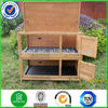 DXR020 2 story rabbit hutches (BV assessed supplier)
