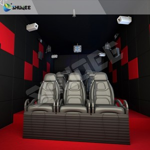 used home theater home theater seating 5d theater game machines