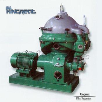 22gpm disc type marine diesel fuel filter water separator