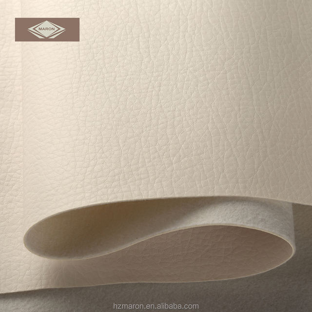 Pvc Synthetic Leather For Upholstery Furniture Sofa PVC Leather Material