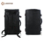 5b862146bbc7 APU018 Men s Black Nylon Multi functionbig volume sport backpack shoulder  bag laptop backpack multi pockets