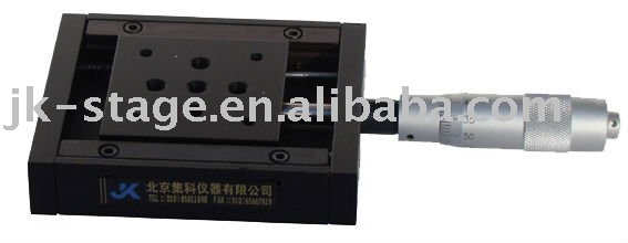 02TMC42 Cross Roller Linear Stage