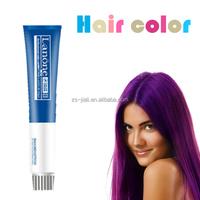 LANONE magic hair color name of hair dye