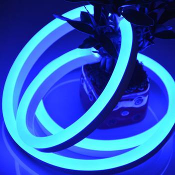 Led Neon Flex Beste Prijs Hoge Kwaliteit Blauw Led Neon Verlichting ...