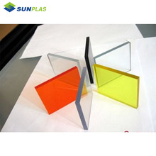 Cast acrylic sheet manufacturers