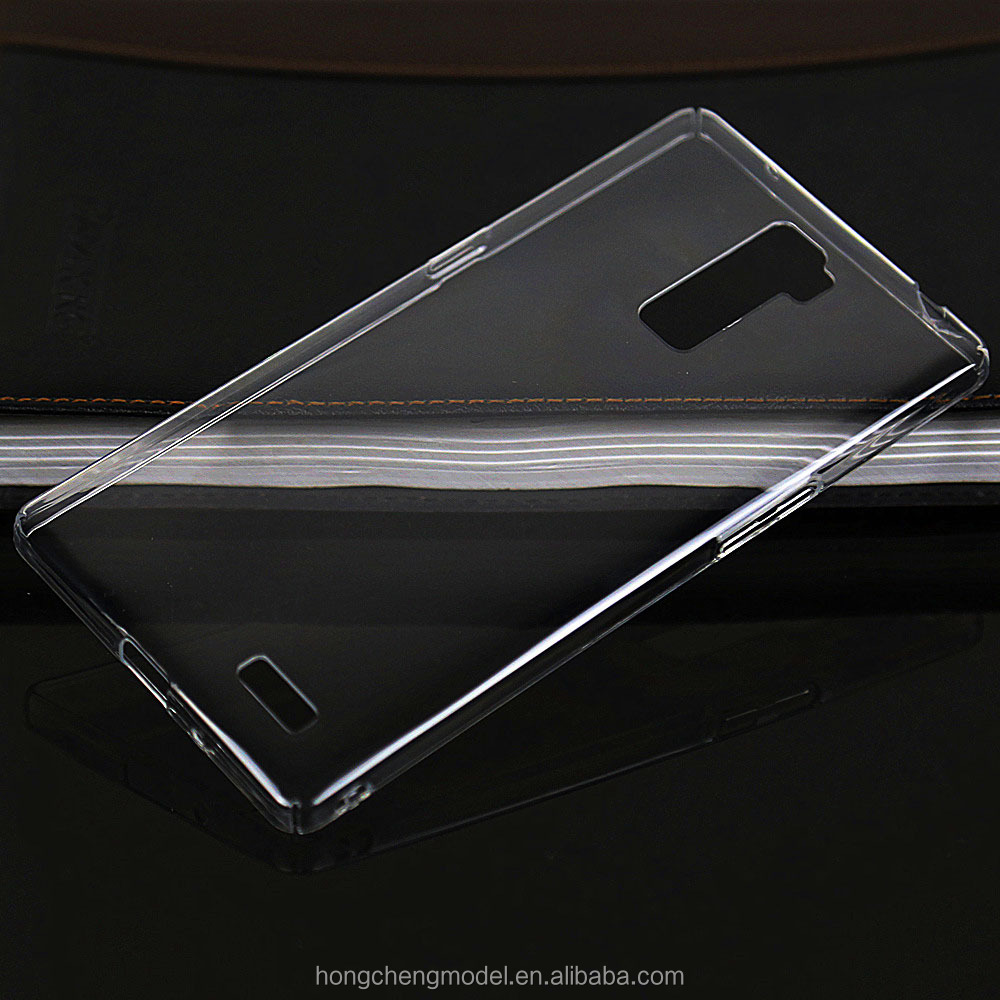 Mobile Phone Accessories Custom Case Compatible For Oppo R7Plus Clear Back Cover