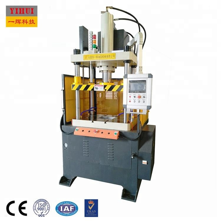 China Cutting Press Manual, China Cutting Press Manual