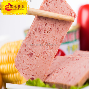 wholesale middle eastern food,Luncheon meat suppliers,spam price list