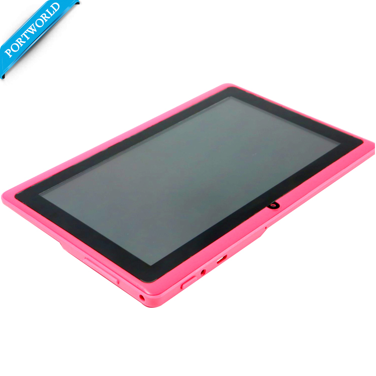 7 Inch Android Tablet 3G 8GB ROM 800x480 Mid Phone Tablet