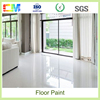 China supplier spray paint epoxy concrete floor coating with low paint price