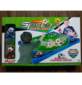 2018 new anti stress reliever speed magneto spheres magnetic football kid toy