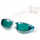 Fair Price Comfortable Design Optical Swimming Goggles for Asian