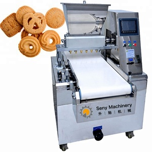 Most popular products multidrop cookie machine best selling products in america 2018