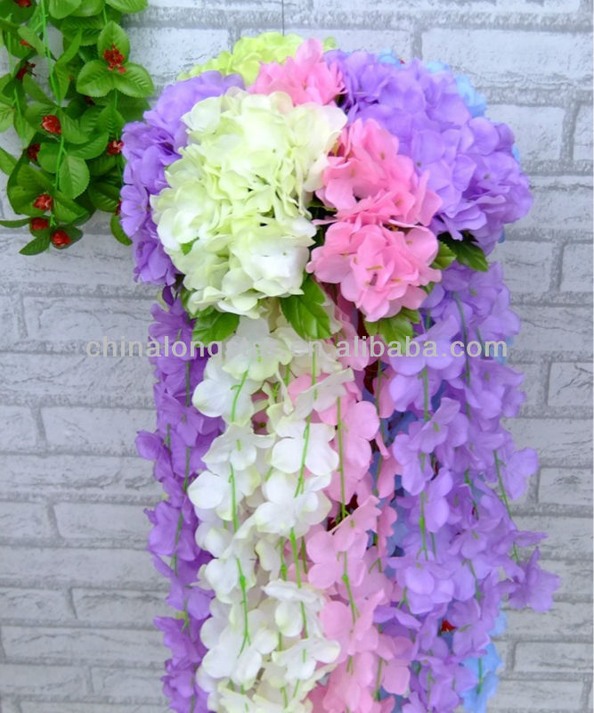 Beautiful Paper Flowers Wedding Wall Decorations - Buy Paper Flowers ...