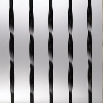 Long Twist ,metal Stair Parts Balusters, Houston Fence