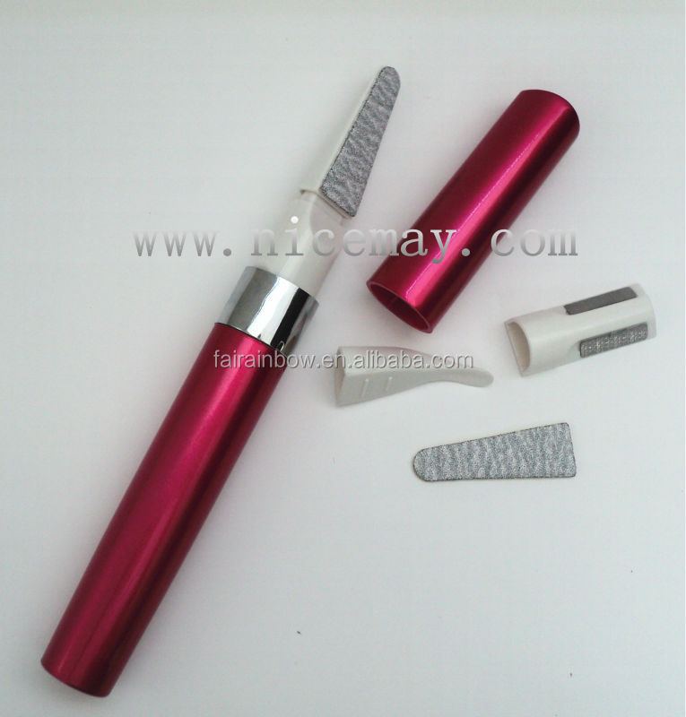 Battery Powered Nail Polisher/ Nail File 3 In 1 - Buy Battery ...