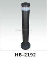 led landscape lamps 3W 6W 9W led bollard light/led lawn light