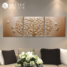 fashionable modern abstract wall art