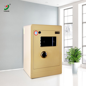 Office cash guarantee digital safe locker