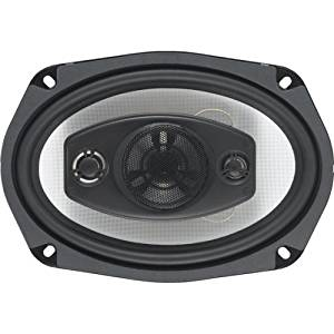 """Boss Audio Systems - Boss Chaos Exxtreme R94 Speaker - 300 W Rms - 4-Way - 2 Pack - 50 Hz To 20 Khz - 4 Ohm - 6"""" X 9"""" """"Product Category: Speakers/Multi-Element Speakers"""""""