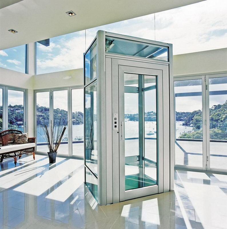 home elevator villa home lift buy villa elevator liftcheap home liftindoor home elevator product on alibabacom
