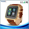 Wifi Cell Sz9 Smart Watch Phone with MTK2502C CPU Dual Core Android Smartwatch
