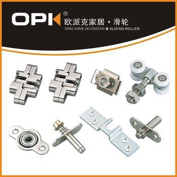Pocket Door Rollers >> Sliding Door Hardware Set Pocket Door Lock Part Bi Fold Hardware Set And Aluminum Box Track Buy Aluminum Door Track And Door Rollers Sliding Wood