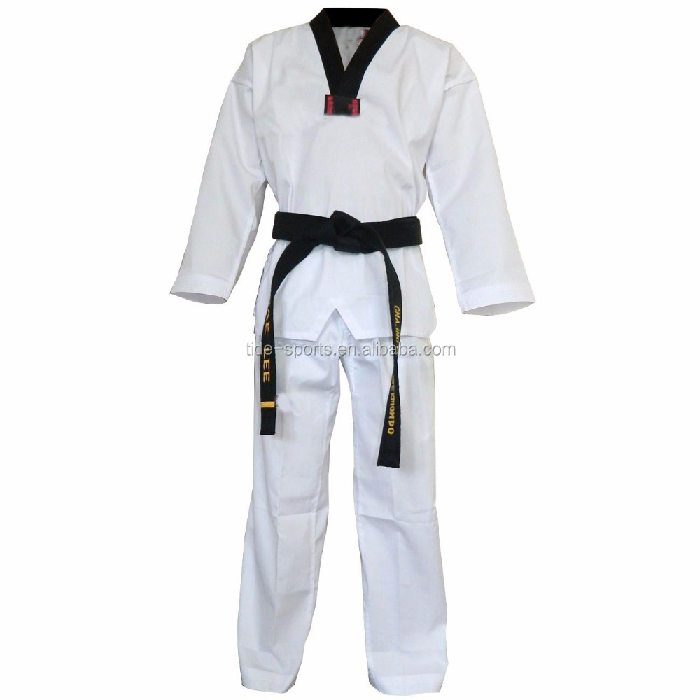 Custom Light weight Taekwondo Uniform